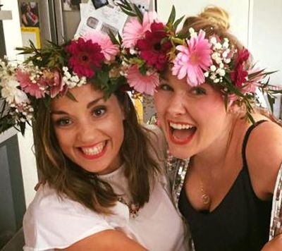 Hen Party Flowers