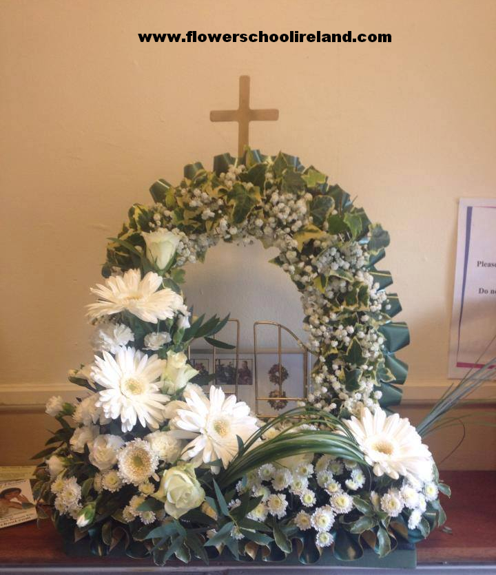 Gates of Heaven at Kays Flowers Funeral Flowers