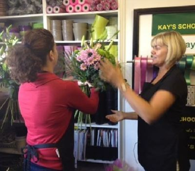 Flower Business Coaching