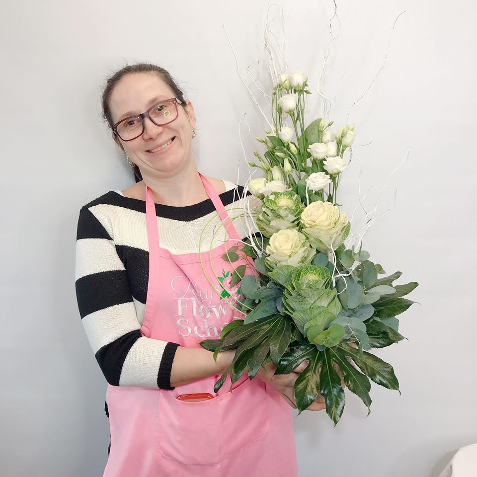 flower courses for complete beginners