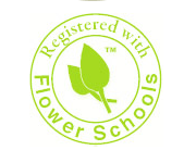 Registered Flower sCHOOL