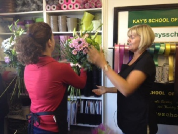 Bespoke Floristry Training